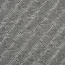 Sumptuous Grey Wallcovering by Phillip Jeffries Wallpaper
