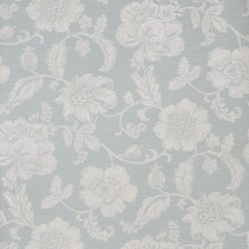Robins Egg Floral Wallcovering by Fabricut Wallpaper