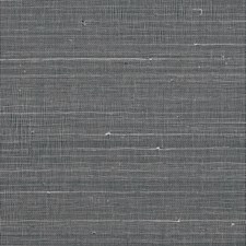Noble Navy Wallcovering by Phillip Jeffries Wallpaper