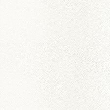White Pearl Wallcovering by Schumacher Wallpaper