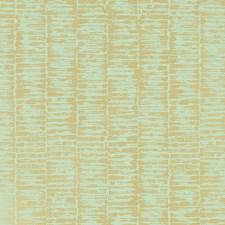 Golden Leaf Wallcovering by Schumacher Wallpaper