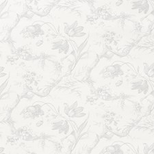 Grisaille Wallcovering by Schumacher Wallpaper