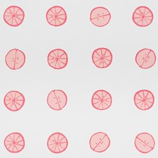 Grapefruit Wallcovering by Schumacher