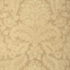 Pewter Damask Wallcovering by Stroheim Wallpaper