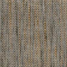 Sherwood Slate Wallcovering by Phillip Jeffries Wallpaper