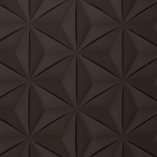 Dark Chocolate Wallcovering by Phillip Jeffries Wallpaper