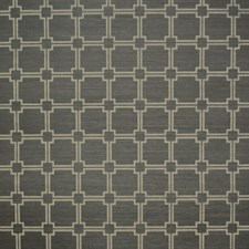 Dark Grey Wallcovering by Clarence House Wallpaper