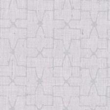 Shoji Silver Wallcovering by Phillip Jeffries Wallpaper