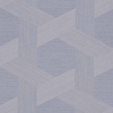 Cerulean View Wallcovering by Phillip Jeffries Wallpaper
