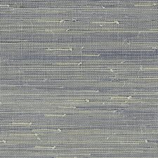 Navy Nuance Wallcovering by Phillip Jeffries Wallpaper