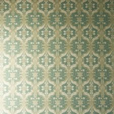 Jacquard Pattern Wallcovering by Stroheim Wallpaper