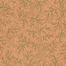 Clay Wallcovering by Clarence House Wallpaper