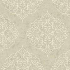 Greys/White Bricks Wallcovering by York