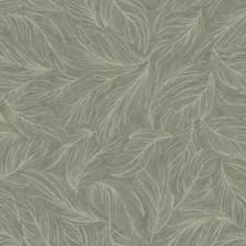Greys/Metallic Silver Animals Wallcovering by York