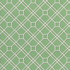 Green Wallcovering by G P & J Baker