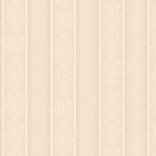 Red Stripe Wallcovering by Brewster