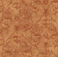 Red Wallcovering by Brewster