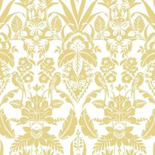 CY1587 Botanical Damask by York