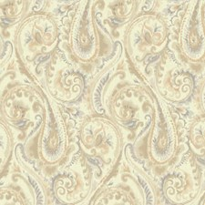 Pale Pearlescent Gold/Tan/Taupe Modern Wallcovering by York