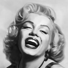 DM667 Marilyn Monroe Wall Mural by Brewster