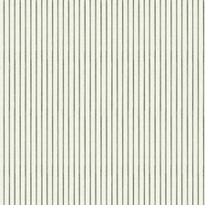 Off-white/Black Stripes Wallcovering by York