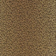 Black/Gold Metallic Wallcovering by Threads