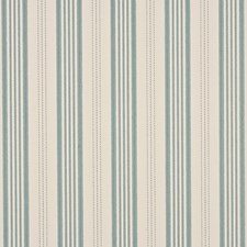 Ivory/Aqua Wallcovering by Mulberry Home