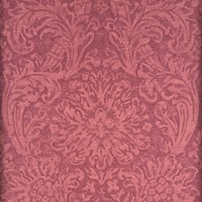 Red Wallcovering by Mulberry Home