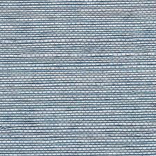 Blue Heather Wallcovering by Scalamandre Wallpaper