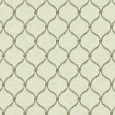 Beige/Medium Grey/Taupe Dots Wallcovering by York