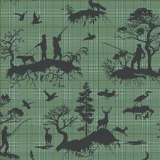 HO3327 Outdoorsmen Toile by York
