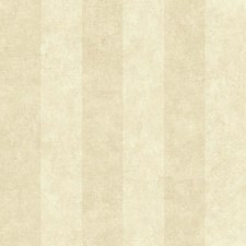 Soft Golden Beige/Soft Golden Ecru Stripes Wallcovering by York
