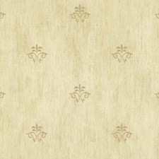 Soft to Dark Gold Textures Wallcovering by York