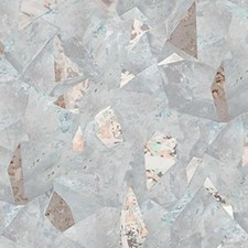 Grey Matter Wallcovering by Innovations