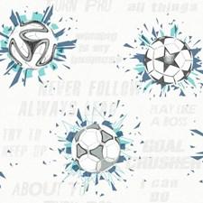 KI0577 Soccer Ball Blast by York