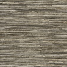 Grey/Gold/Metallic Texture Wallcovering by Kravet Wallpaper