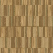 MM1702 Gilded Wood Tile by York