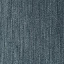 Blue/Indigo Solid Wallcovering by Kravet Wallpaper