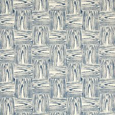 Navy Botanical Wallcovering by Lee Jofa Wallpaper