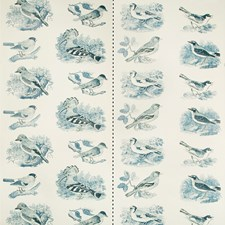Lake Animal Wallcovering by Lee Jofa Wallpaper