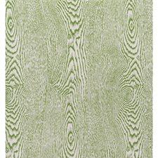 Leaf Wallcovering by Brunschwig & Fils