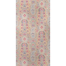 Jewel Print Wallcovering by Brunschwig & Fils
