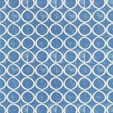 Azure Print Wallcovering by Lee Jofa Wallpaper
