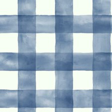 PSW1078RL Checkmate Watercolor by York