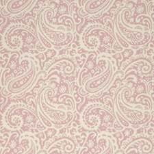 Pink Wallcovering by Baker Lifestyle Wallpaper