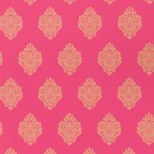 Fuchsia Wallcovering by Baker Lifestyle Wallpaper