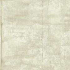 Pearlescent Cream/Pearl Grey Industrial Wallcovering by York