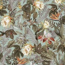 RMK11469WP Tropical Flowers by York