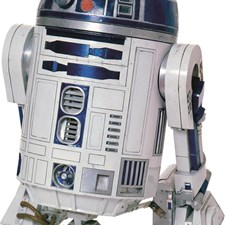 RMK1592GM Star Wars Classic R2D2 Giant by York