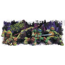 RMK2326GM Tmnt Turtle Trouble Graphix DC by York